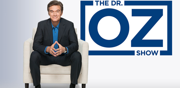 Dr. Oz o bamiji